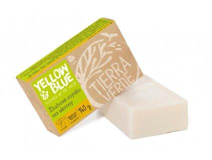 zlucove mydlo 140 g