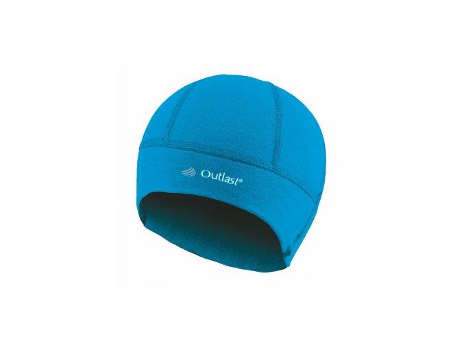 20790 cepice sport tenka outlast azurove modra velikost 5 49 53 cm