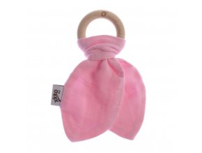 kousatko xkko bmb listky baby pink d6e