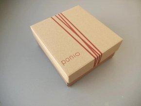 krabicka ponio